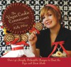 The Vegan Cookie Connoisseur: Over 140 Simply Delicious Recipes That Treat the Eyes and Taste Buds - Kelly Peloza