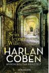 Sein letzter Wille - Myron Bolitar ermittelt: Thriller (Myron-Bolitar-Reihe 10) - Gunnar Kwisinski, Harlan Coben