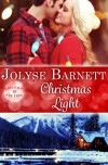 Christmas Light (Christmas in New York Book 3) - Jolyse Barnett