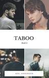 Taboo 5  - Kol Anderson