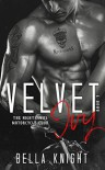 Velvet Ivy (The Nighthawks MC Book 1) - Bella Knight