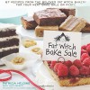 Fat Witch Bake Sale: 67 Recipes from the Beloved Fat Witch Bakery for Your Next Bake Sale or Party - Patricia Helding, Lucy Baker