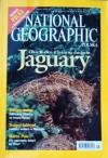 National Geographic 5/2001 (20) - Redakcja magazynu National Geographic