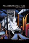 Advanced International Trade: Theory and Evidence - Robert C. Feenstra