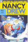 Nancy Drew #14: Sleight of Dan (Nancy Drew Graphic Novels (Papercutz Paperback)) (v. 14) - Stefan Petrucha;Sarah Kinney;Sho Murase