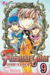 Fushigi Yûgi: Genbu Kaiden, Vol. 09 - Yuu Watase