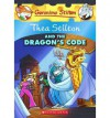 Thea Stilton and the Dragon's Code - Thea Stilton, Geronimo Stilton