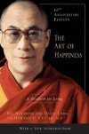 The Art of Happiness: A Handbook for Living - Dalai Lama XIV, Howard C. Cutler