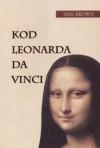 Kod Leonarda da Vinci - Brown Dan