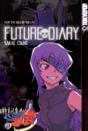 Future Diary, Volume 2 - Sakae Esuno