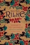 Sonnets to Orpheus - Rainer Maria Rilke, M.D. Herter Norton