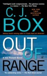 Out Of Range - C.J. Box
