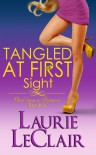 Tangled At First Sight - Laurie LeClair