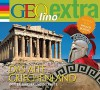 Das alte Griechenland - Götter, Krieger und Gelehrte: GEOlino extra Hör-Bibliothek - Martin Nusch, Diverse, Wigald Boning