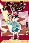 Case Closed, Vol. 11: An Unfamiliar Face - Gosho Aoyama