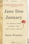Jane Doe January - Emily Winslow