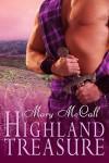 Highland Treasure - Mary McCall