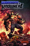 GUARDIANS OF KNOWHERE #2 - Marvel Comics