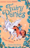 Fairy Ponies: Unicorn Prince (Young Reading Series Three) - Zanna Davidson, Barbara Bongini