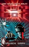 PsyBot: A Novel of the Near Future - Nowick Gray