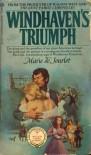 Windhaven's Triumph - Marie de Jourlet