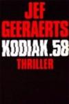 Kodiak .58 - Jef Geeraerts