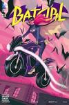 Batgirl (2011-) #47 - Babs Tarr, Brenden Fletcher, Cameron Stewart