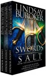 The Swords & Salt Collection, Tales 1-3 (Swords and Salt) - Lindsay Buroker