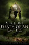 Prophecy: Death of an Empire  - M.K. Hume