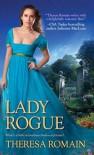 Lady Rogue - Theresa Romain