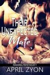 Their Unexpected Mate - April Zyon
