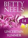 Uncertain Summer - Betty Neels