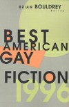 Best American Gay Fiction - Brian Bouldrey
