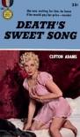 Death's Sweet Song - Clifton Adams
