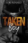 Taken Boy - Loki Renard