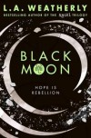 Black Moon - L.A. Weatherly