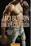 Unexpected Rush: A Play-by-Play Novel - Jaci Burton