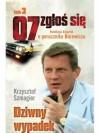 Dziwny wypadek - Krzysztof Szmagier