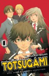 Totsugami 01 (Totsugami, # 1) - Saitoh Misaki