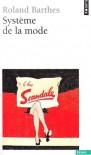 Système de la mode - Roland Barthes