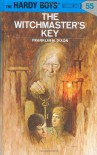 The Witchmaster's Key - Franklin W. Dixon