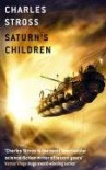 Saturn's Children - Charles Stross