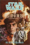 The Lost City of the Jedi - Paul Davids, Hollace Davids