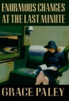 Enormous Changes at the Last Minute: Stories - Grace Paley