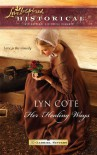 Her Healing Ways - Lyn Cote