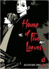 House of Five Leaves, Vol. 8 - Natsume Ono