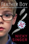 Feather Boy - Nicky Singer