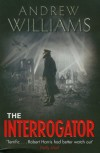 The Interrogator - Andrew  Williams