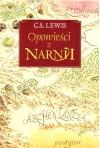 Opowieści z Narnii (2 tomy) - C.S. Lewis, Andrzej Polkowski, Pauline Baynes