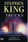 Trucks: Erzählungen vom »Meister des Horrors« - Harro Christensen, Ingrid Herrmann, Stephen King